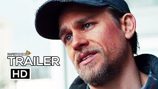 A MILLION LITTLE PIECES Official Trailer (2019) Charlie Hunnam, Aaron Taylor-Johnson Movie HD
