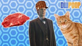 [DWPoop] The Doctor's Raunchy Regeneration