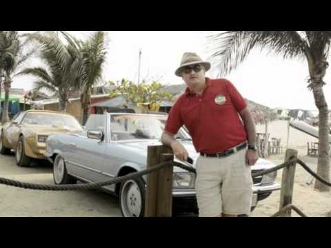 Classic Cars of Ecuador
