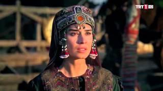 """Diriliş """"Ertuğrul"""" - Halime Sultan (27.Bölüm)"""