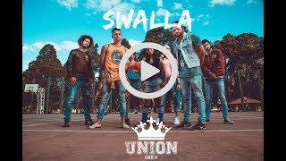 Jason Derulo   Swalla feat  Nicki Minaj & Ty Dolla(coreografia)