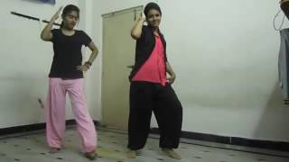 Awesome dance performance by Telugu girl    College Girls Dancing in Hostel width=
