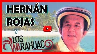 Los Warahuaco - El pescador de Barú