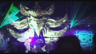 Blastoyz @ Switzerland , Zernez - Burning Mountain Festival 2014 - 27.6.14 [Official Video HD]