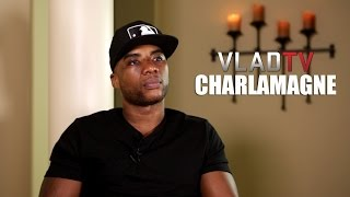Charlamagne: Lil B Is a Cross-Dresser