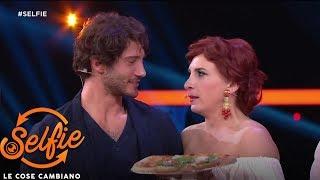 Selfie, quarta puntata - Bella Dentro, Stefano De Martino e i... porcini