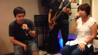 Upuan gloc9 and cathy go