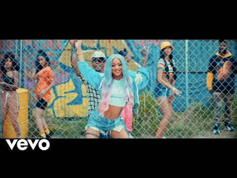 Maffio, Yomel El Meloso, La Perversa – La Boda (Official Video)
