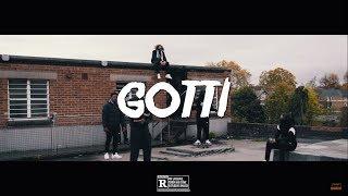 "CGM x Harlem Spartans Type Beat ""Gotti"" | UK Drill Instrumental 2018"