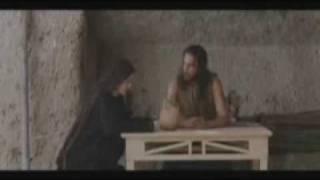 María le canta a Jesús su amor sublime
