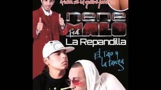 Nene malo Ft. La re pandilla-El tajo y la tanga [2012]