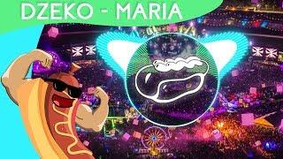 Dzeko - Maria (Live @ EDC LAS VEGAS 2017) [UNRELEASED]