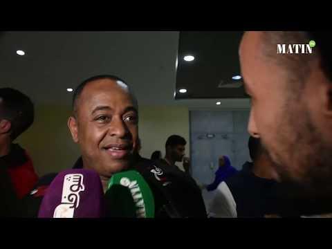 Video : Saïd Naciri : Nous avons besoin de notre public pour aller chercher la Ligue des champions