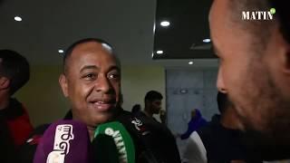 Saïd Naciri : Nous avons besoin de notre public pour aller chercher la Ligue des champions