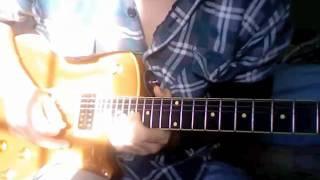 Alter Bridge - Blackbird Cover (Solo)