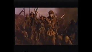Regeneration Trailer 1997 (FOX) WW1 Film