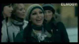 2pac   Elissa - Arabic Remix - Ahla Donia.flv