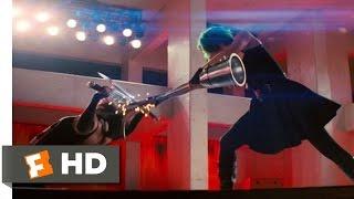 Scott Pilgrim vs. the World (8/10) Movie CLIP - Knives vs. Ramona (2010) HD