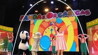 Festival Panda e os Caricas 2018 parte final