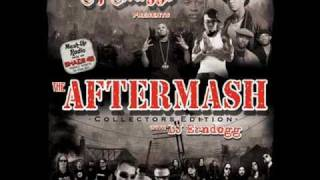 Eminem Vs. Crazy Town - Without Butterflies (OFFICIAL MASH-UP)