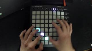 Katy Perry - Birthday (Cash Cash Remix) - Launchpad Cover + Project File