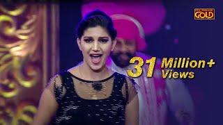 Sapna Choudhary Live Dance Performance At PTC Punjabi Film Awards 2018 width=