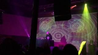 Jade Cicada - live Asheville 2017
