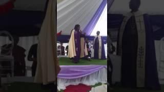 Dr Apostle JC Nyandeni (Intshukumo) : Amazulu avumile