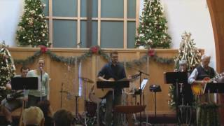 10,000 Reasons - Cover by MCC Worship Team