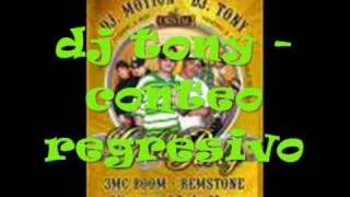 dj tony - conteo regresivo