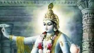 Yamini / Binding Lord Krishna