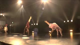 yayoDOLL HOUSE+KenZ ~凛~ / ICE CREAM SPECIAL 15/11/21 DANCE SHOWCASE
