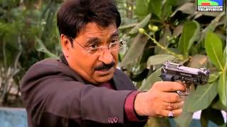 Raaz Na Sadne Wali Laash Ka - Episode 951 - 11th May 2013 width=