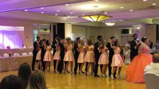 Alexandria's Quince 2017 - Quinceanera Waltz - Give Me Love by Ed Sheeran