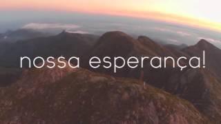 """VIDEO DE ABERTURA RETIRO GR 2015 """"O NOVO DE DEUS CHEGOU"""""""
