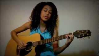 Rebeca Tervedo - De Deus (Daniela Araújo Cover)