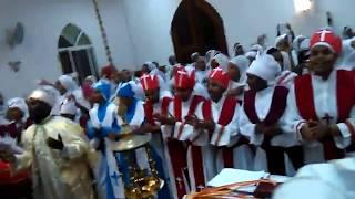 ማርያም ድንግል፣ ወላዲተ ቃል | Mariam Dingil, Weladite Kal | Ethiopian Orthodox Tewahedo Mezmur