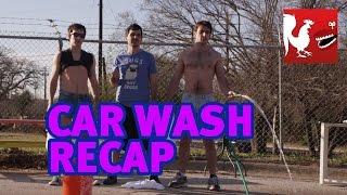 Car Wash Recap   Rooster Teeth