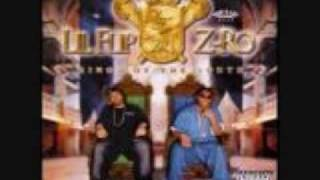 Lil' Flip & Z-Ro - Kings Of The South