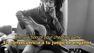 Cry to me - Bob Marley (ESPAÑOL/ENGLISH)