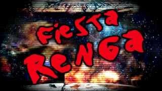 FIESTA RENGA!! BENDITO BAR