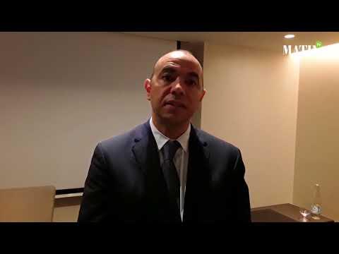 Video : Casablanca abrite la cinquième Conférence africaine de l'audit interne