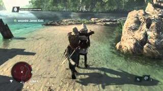 Assassin's Creed® IV BLACK FLAG NOCAUTEANDO OS ASSASSINOS
