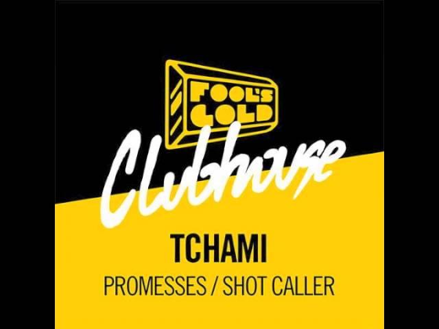 'Shot Caller', de Tchami.