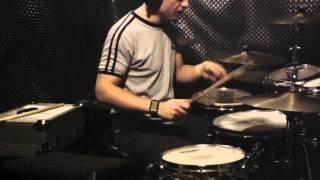 Lykke Li I Follow Rivers Magician Remix feat. PawełOstrowski Live Drums