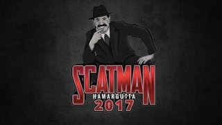 SCATMAN 2017 - THE MOOSE