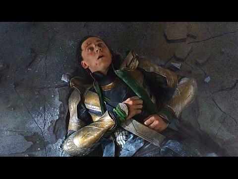 Download Video Hulk Vs Loki -