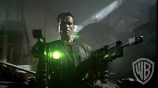 Eraser (1996) - Original Trailer