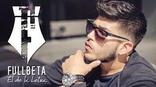 Mariana - Fullbeta Feat. Fontta (Video Lyrics)