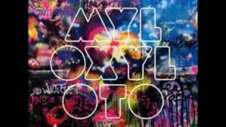 Coldplay: U.F.O
